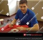 Steven-Gerrard-Signing-Shirts-A1-Sporting-Memorabilia