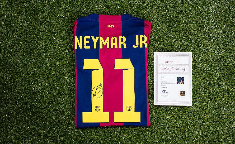 Neymar-Instagram-Competiton