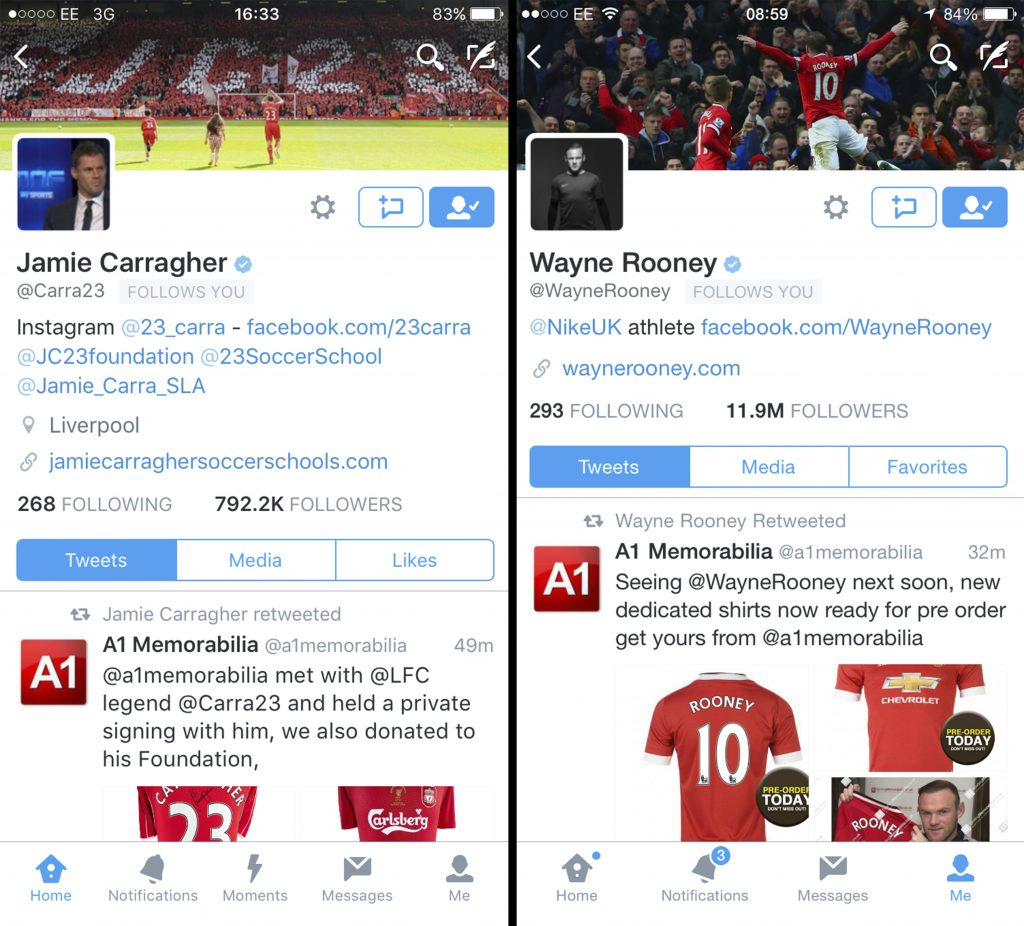 Social-Media-Tweets