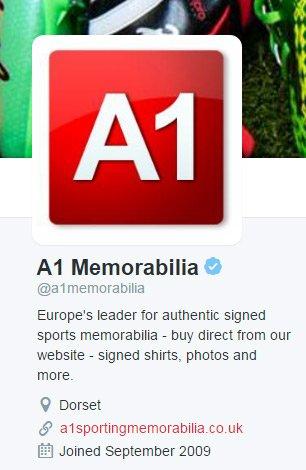 A1-Twitter